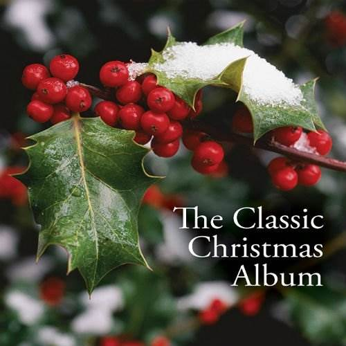 The Classic Christmas Album (2016)