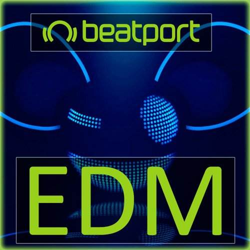 Beatport Top 100 EDM Songs & DJ Tracks September 2016 (2016)