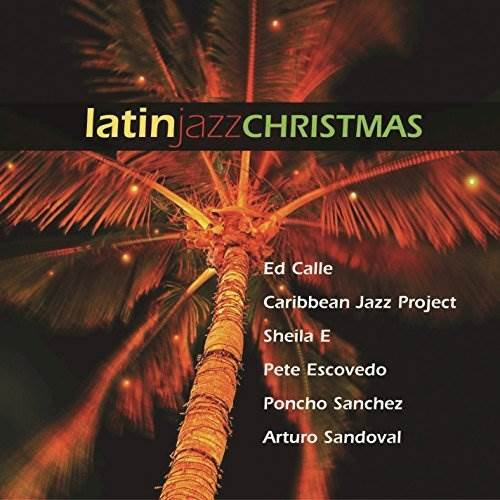 Latin Jazz Christmas (2002)
