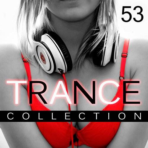 Trance Collection Vol.53 (2016)