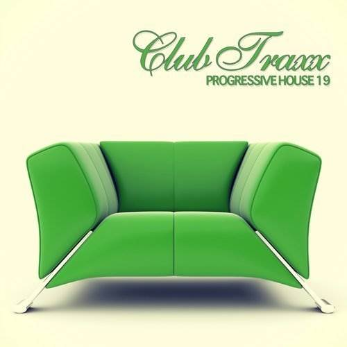 Club Traxx: Progressive House 19 (2016)