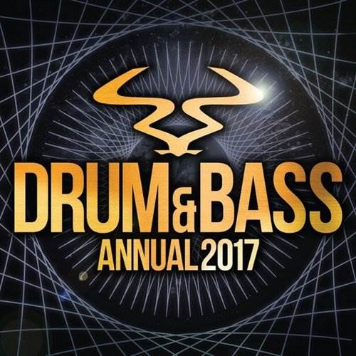 RAM Drum & Bass Annual 2017 (2016)