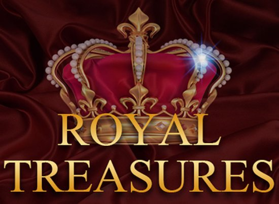 Играем на слоте Royal Treasure в казино Вулкан