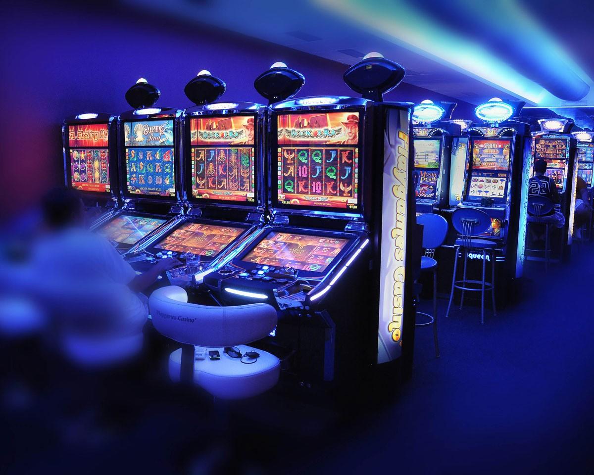 7 Игровые автоматы: играть бесплатно без регистрации на