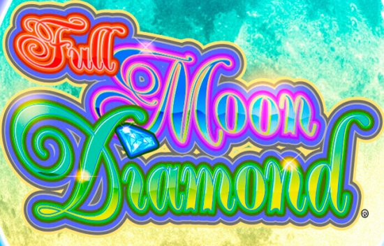 Слот «Full Moon Diamond» в VIP клуб Вулкан
