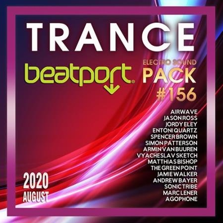 Beatport Trance: Electro Sound Pack #156 (2020)