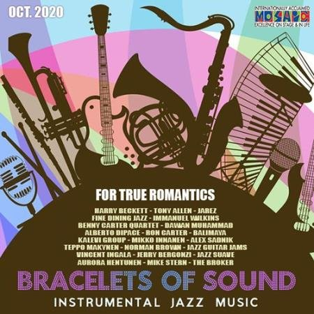 Bracelets Of Sound: Instrumental Jazz Music (2020)