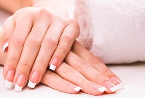 Уход за ногтями и кожей рук самостоятельно