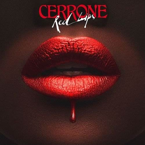 Cerrone - Red Lips (2016)