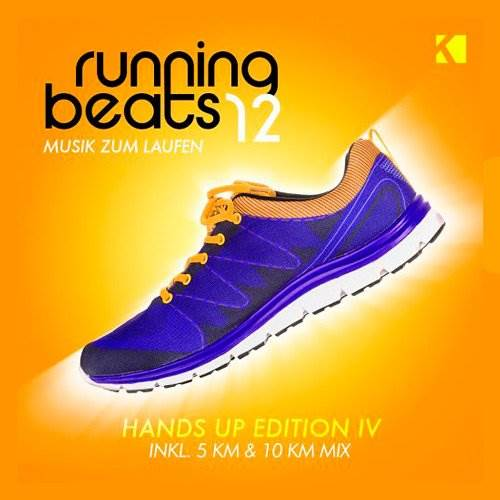 Running Beats 12 Musik Zum Laufen (Hands up Edition IV) (2016)