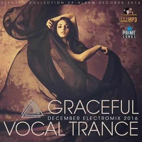 Graceful Vocal Trance (2016)