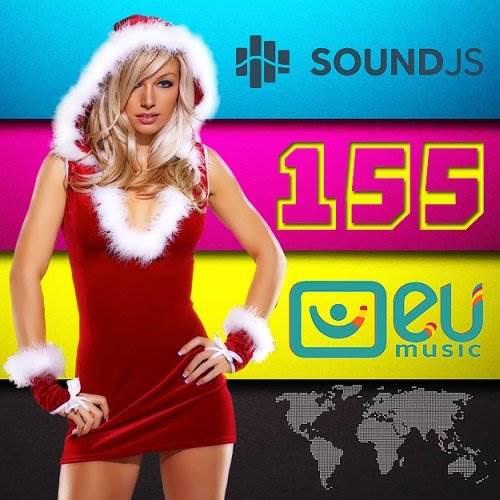 155 DJ Sound Music World Tunes (2017)