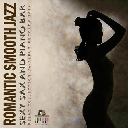 Romantic Smooth Jazz (2017)