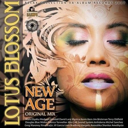 Lotus Blossom: New Age Original Mix (2017)