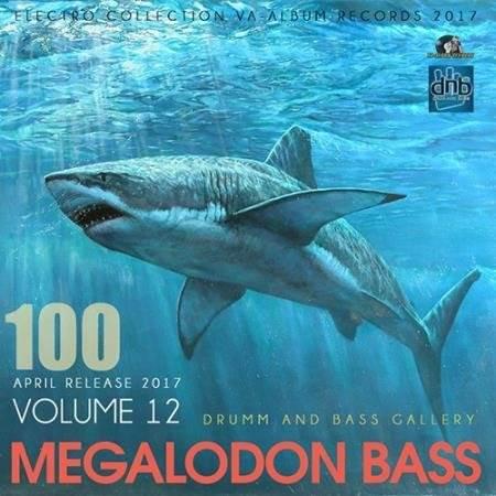 Megalodon Bass Vol 12 (2017)