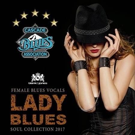 Lady Blues: Female Vocal (2017)