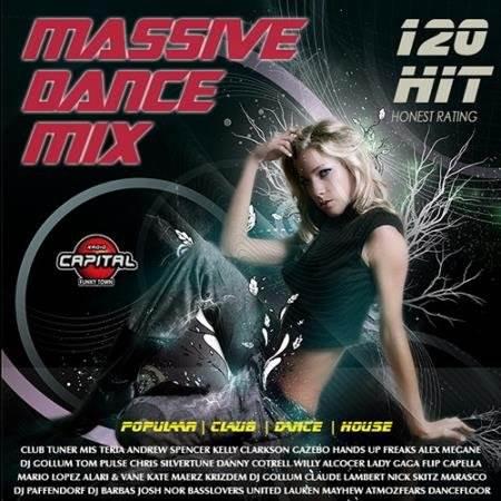 Massive Dance Mix: 120 Honest Rating (2017)