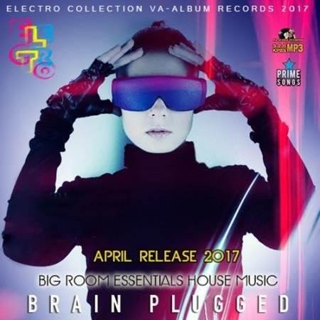 Brain Plugged: Big Room House Music (2017)