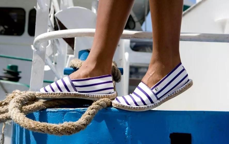 Как выбрать удобную женскую обувь на лето
