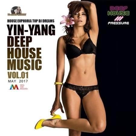 Yin-Yang Deep House Music Vol.01 (2017)