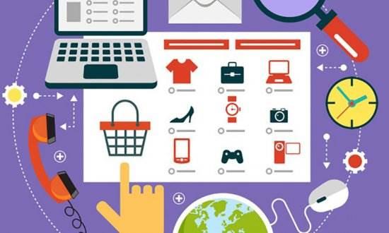 Основные этапы открытия интернет-магазина