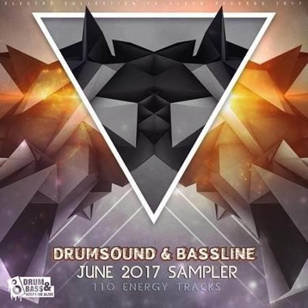 Drumsound And Bassline Sampler (2017)