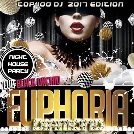 Diamond Euphoria: Night House Party (2017)