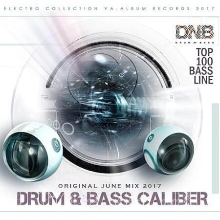 Drum And Bass Caliber (2017)