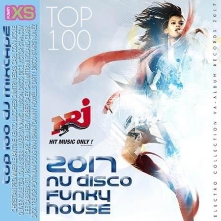 100 Nu Disco Funky House (2017)