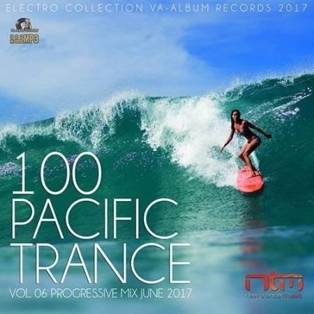 Pacific Trance Vol. 06 (2017)