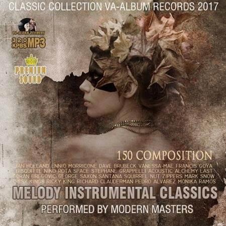 Melody Instrumental Classic (2017)