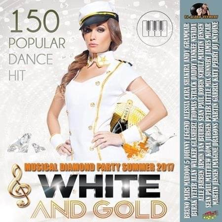 White And Gold: Popular Dance Hit (2017)