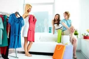 Где приобрести новинки для женского гардероба