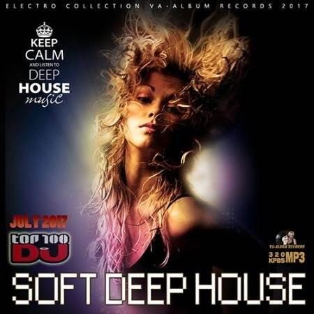 Soft Deep House (2017)