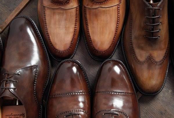 Обувь известных брендов: ее преимущества