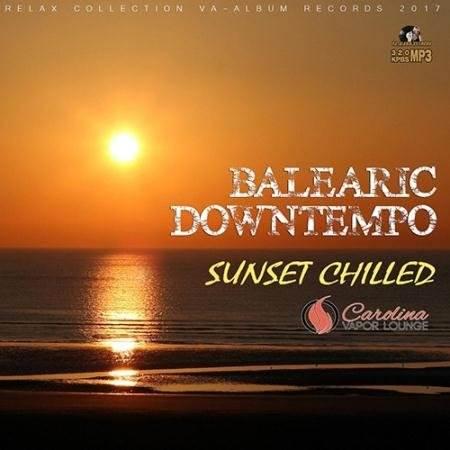 Balearic Downtempo (2017)