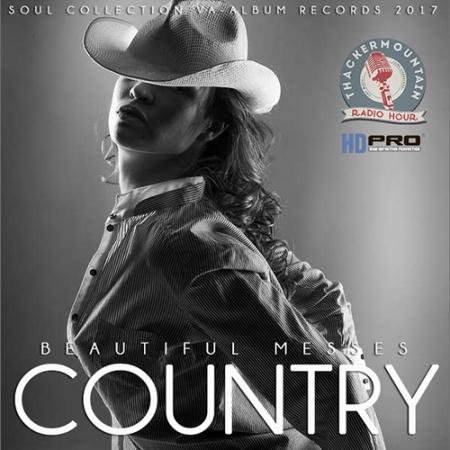 Beautiful Messes: Country Soul (2017)