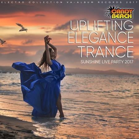 Uplifting Elegance Trance (2017)