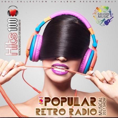 Popular Retro Radio (2017)