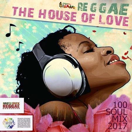 Reggae: The House Of Love (2017)