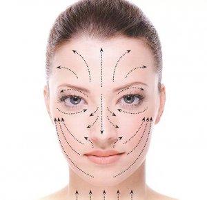 Основы косметического массажа лица. Как делать?