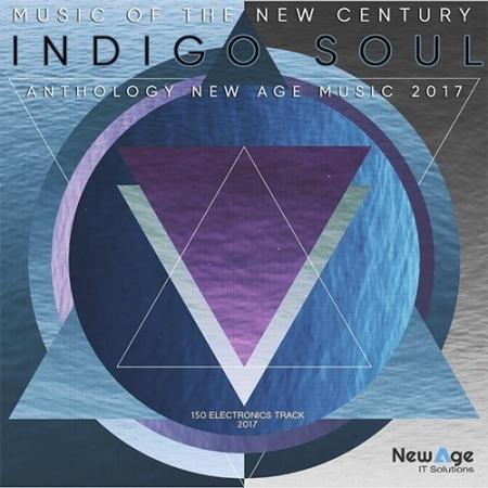 Soul Indigo: New Age Anthology (2017)