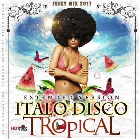 Italo Disco Tropical (2017)