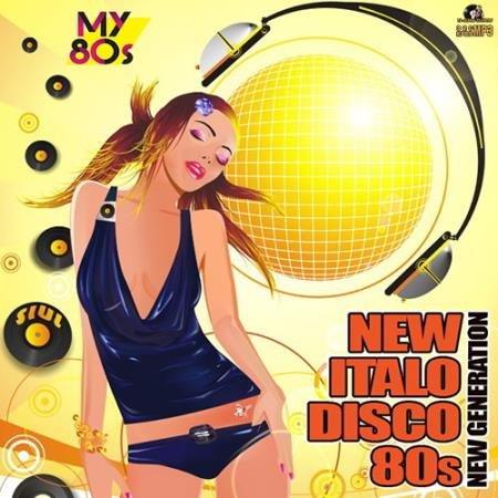New Italo Disco 80s (2017)