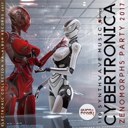 Cybertronica: Zenomorphs Party (2017)