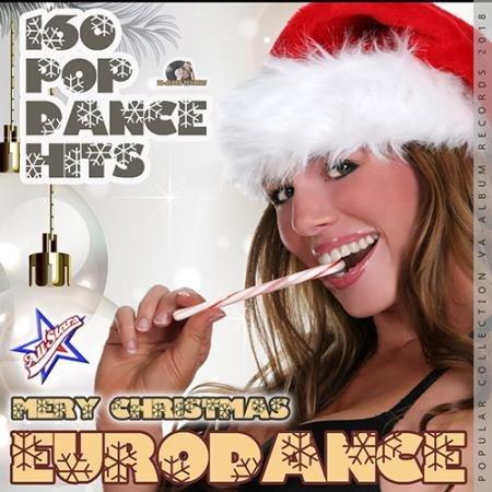Mery Cristmas Eurodance (2017)