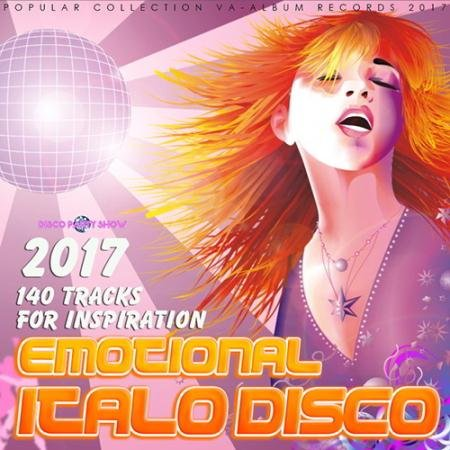 Disco Italo: Emotional Party (2017)