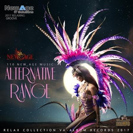 Alternative Range: New Age Relaxing Groove (2017)
