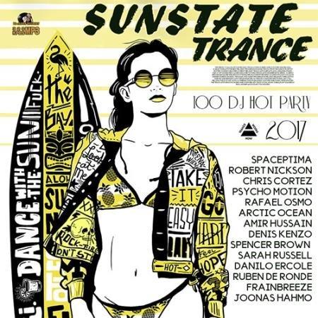 Sunstate Trance (2017)