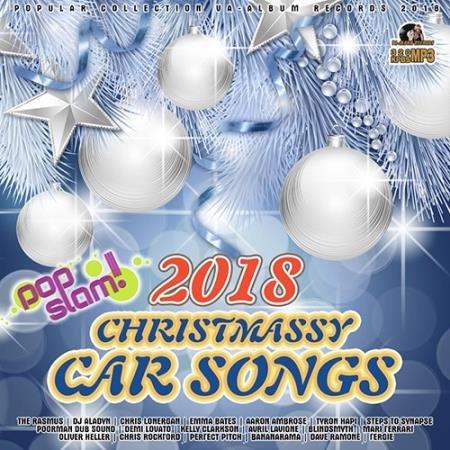 Christmassy Car Songs (2017)